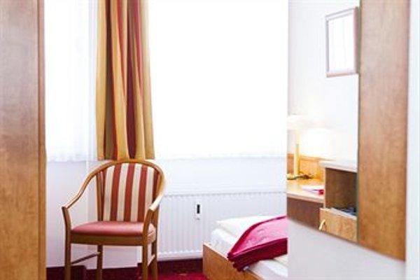 Hotel Am Dusseldorfer Platz - фото 3