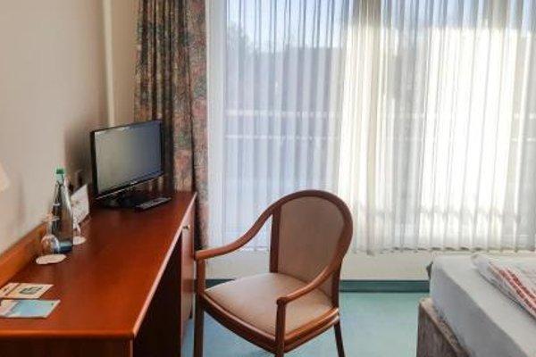 Hotel Am Dusseldorfer Platz - фото 5