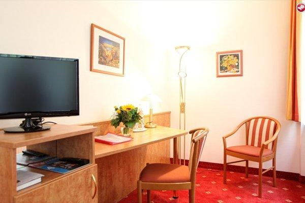 Hotel Am Dusseldorfer Platz - фото 6