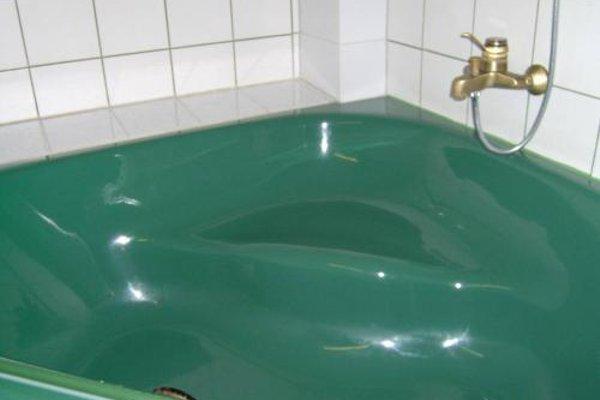 Am Hallenbad Hotel garni - фото 11