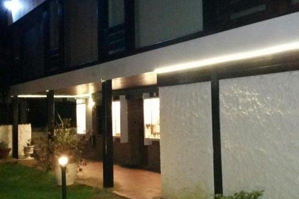 Am Hallenbad Hotel garni - фото 18