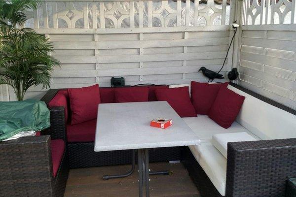 Am Hallenbad Hotel garni - фото 7