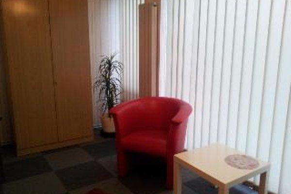 Am Hallenbad Hotel garni - фото 8