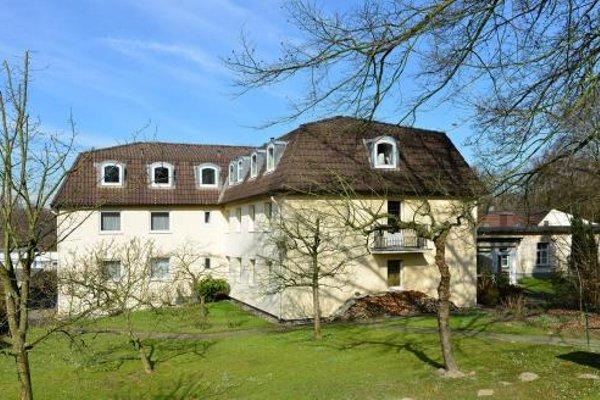 Haus Kronenthal - 22