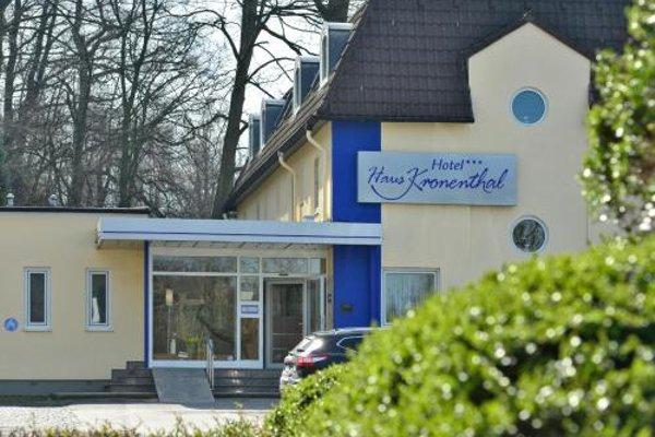 Haus Kronenthal - 23