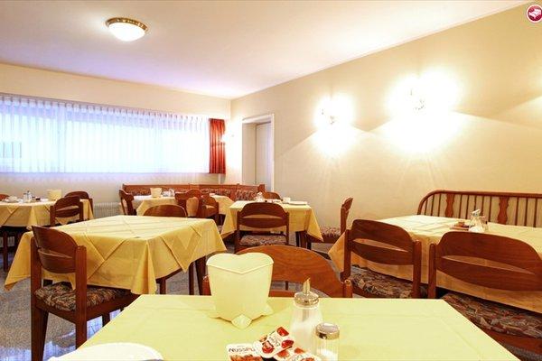 Centralhotel Ratingen - фото 13
