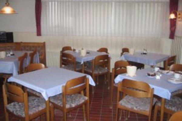 Centralhotel Ratingen - фото 14