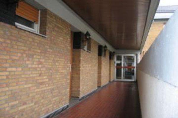 Centralhotel Ratingen - фото 18