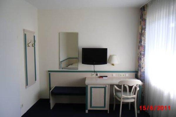 Centralhotel Ratingen - фото 6