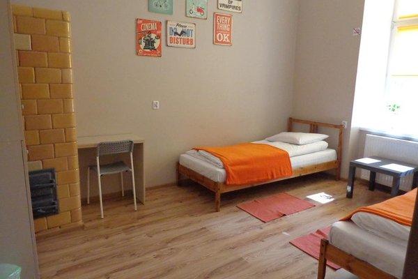 LoLek Hostel - фото 11