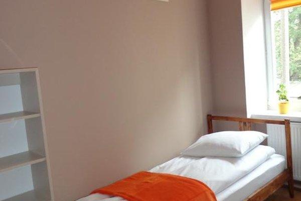 LoLek Hostel - фото 12