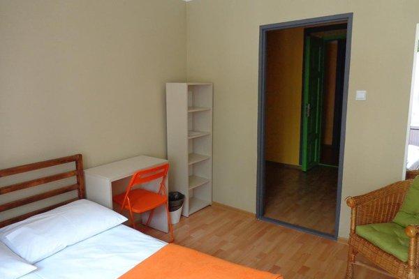 LoLek Hostel - фото 14