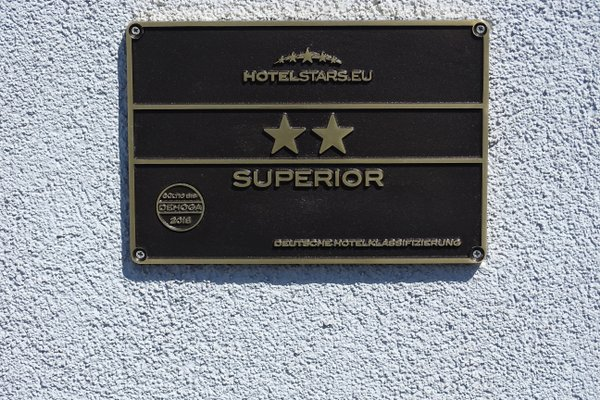 Hotel-Cafe Demling - фото 18