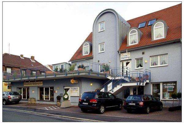 Hotel-Cafe Demling - фото 23