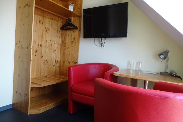 Hotel-Cafe Demling - фото 5