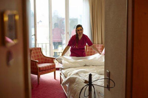 Dehner Blumen Hotel - фото 50