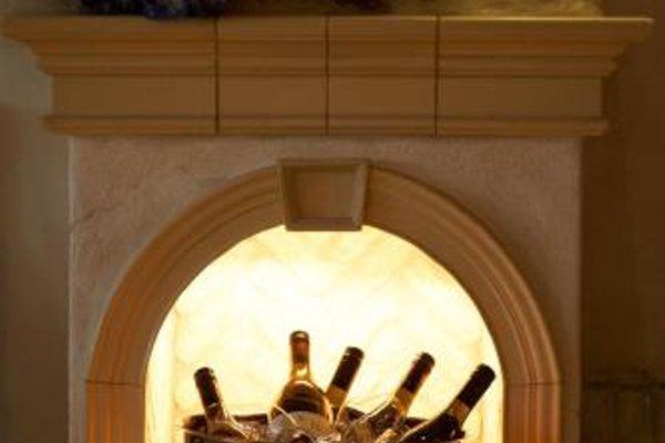 Dehner Blumen Hotel - фото 21