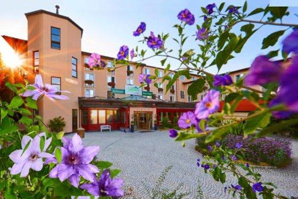 Dehner Blumen Hotel - фото 22