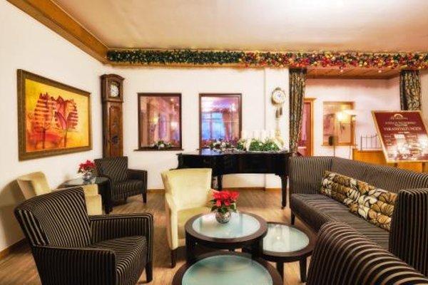 Dehner Blumen Hotel - фото 4