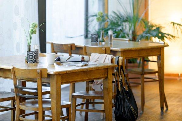 Отель Ibis Styles Leipzig - 12