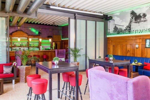 Отель Ibis Styles Leipzig - 18