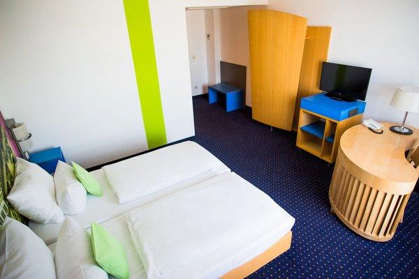 Отель Ibis Styles Leipzig - 3