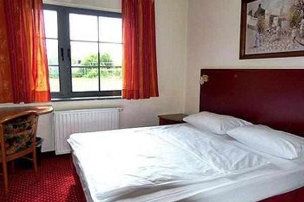 West Hotel an der Sachsischen Weinstrasse - фото 51