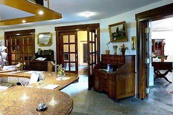 West Hotel an der Sachsischen Weinstrasse - фото 11