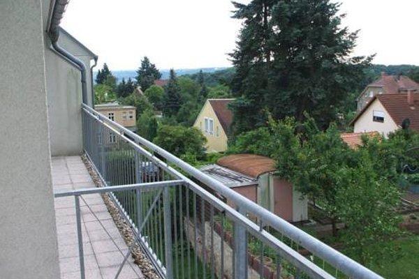 Landhotel Lindenau - фото 17