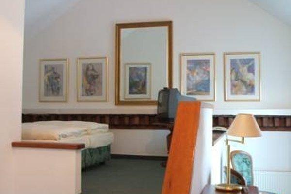 Landhotel Lindenau - фото 5