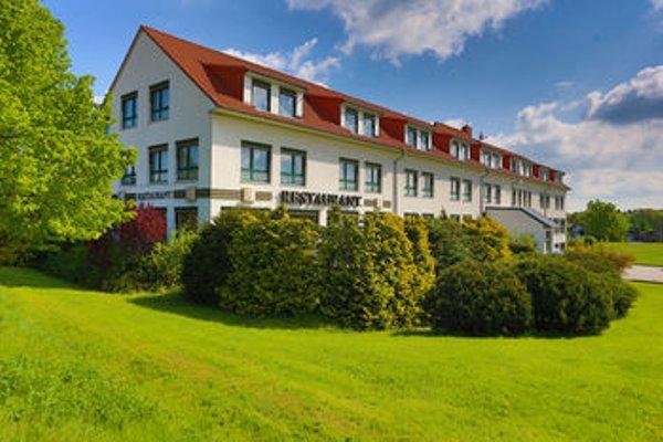 Hotel Sportwelt Radeberg - фото 22
