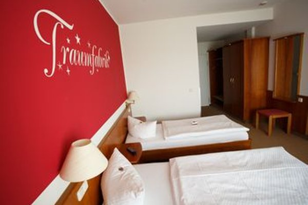 Hotel Sportwelt Radeberg - фото 3
