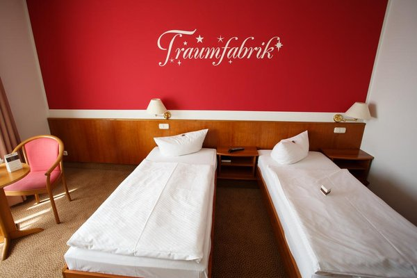 Hotel Sportwelt Radeberg - фото 4