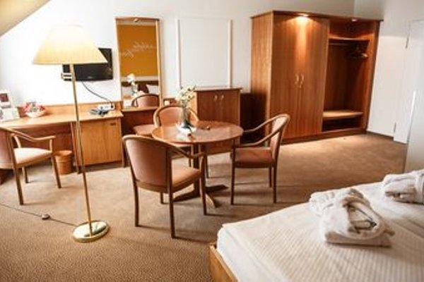 Hotel Sportwelt Radeberg - фото 5