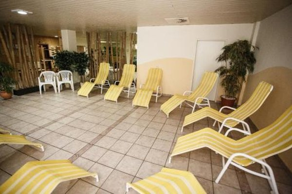 Hotel Sportwelt Radeberg - фото 6