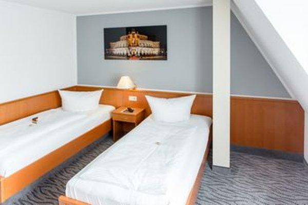 Hotel Kaiserhof - фото 50