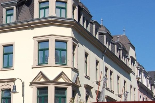 Hotel Kaiserhof - фото 22