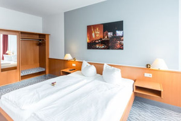 Hotel Kaiserhof - фото 3