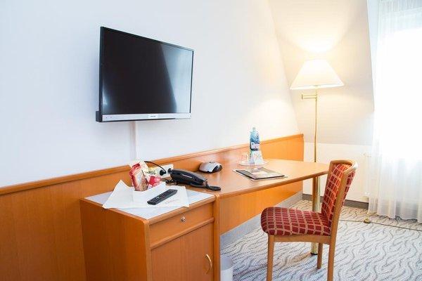 Hotel Kaiserhof - фото 5