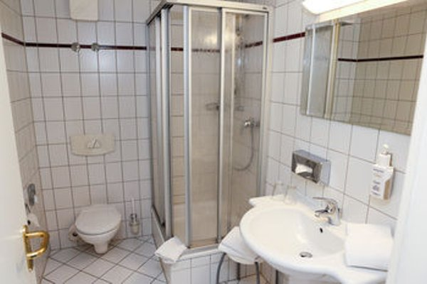 Hotel Kaiserhof - фото 8