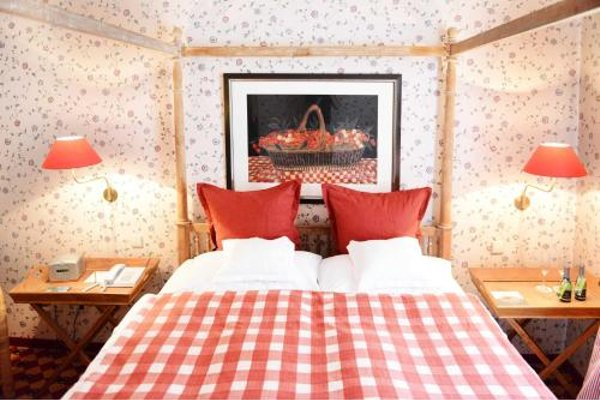 Romantik Hotel Jagdhaus Waldfrieden - фото 50