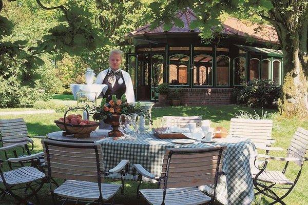 Romantik Hotel Jagdhaus Waldfrieden - фото 17