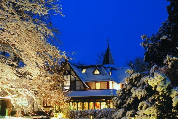 Romantik Hotel Jagdhaus Waldfrieden - фото 22