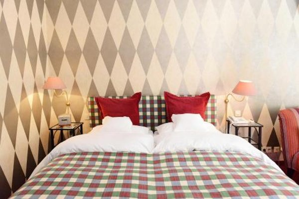 Romantik Hotel Jagdhaus Waldfrieden - фото 6
