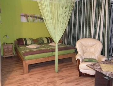 Гестхаус Hotel-Pension Weingart Quedlinburg