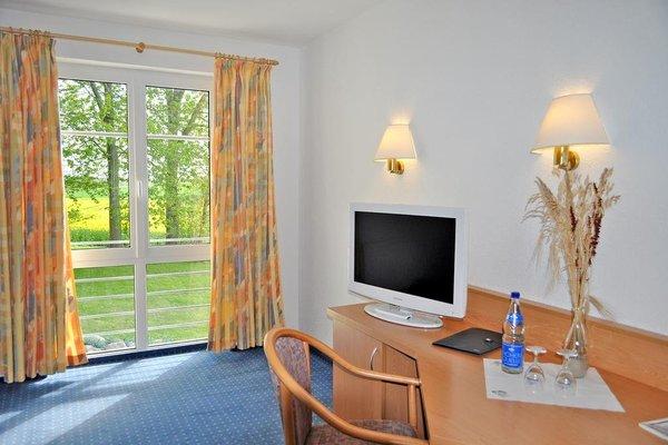 Landhotel Ulmenhof - фото 51