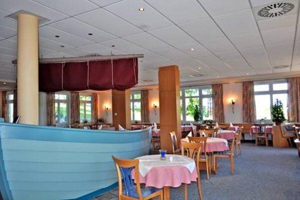 Landhotel Ulmenhof - фото 10