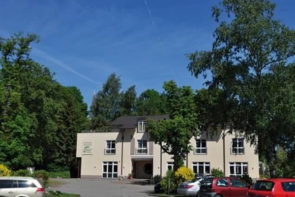 Landhotel Ulmenhof - фото 11
