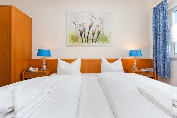 Hotel & Restaurant Am Bodden - фото 50