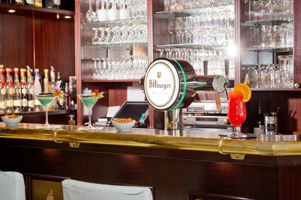 Hotel & Restaurant Am Bodden - фото 15